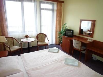 Krystal Hotel Praha
