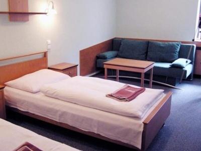 Wellness Hotel Repiská Demänovská Dolina