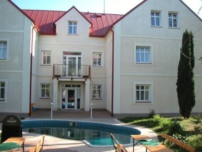 Marie-Luisa hotel Praha