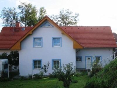 Apartmány Slapy Venta Slapy nad Vltavou