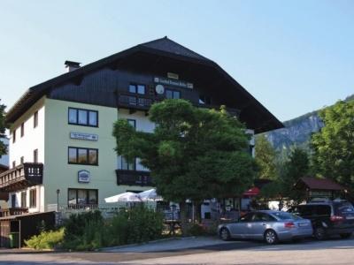 Bergblick Bad Goisern