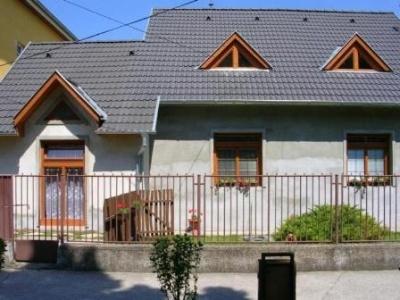 Apartmány Kovacs
