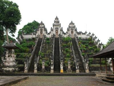 Bali - ostrov bohů I.