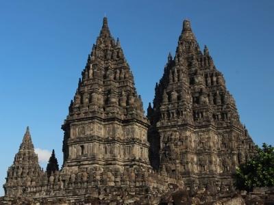 Borneo, Jáva a Celebes - sundyjský stroj času