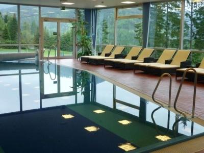 Alpenhof Hotel Semmering