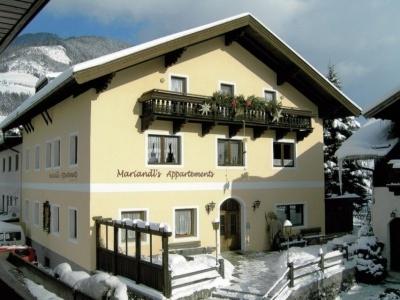 Apartmány Mariandl