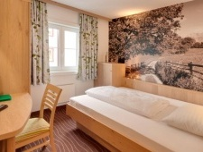 Grüner Baum Hotel Zell am See