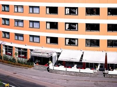 Neutor Hotel Salzburg