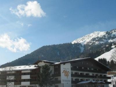 Sonnalp Hotel Kirchberg