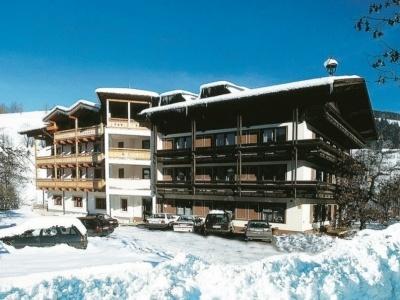 Unterberg Hotel Maria Alm