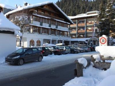 Wurzer Alpenhotel Filzmoos