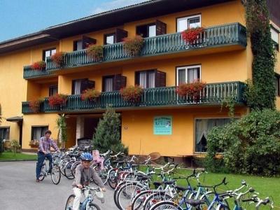 Ariell Hotel Klopeiner See St. Kanzian