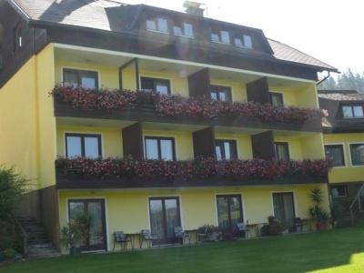 Fasching Hotel Sankt Georgen am Längsee
