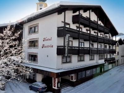 Austria Hotel Söll