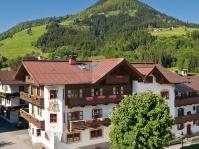 Kirchenwirt Hotel Kirchberg