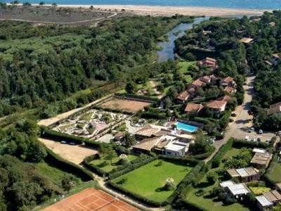 Rezidence Olmuccio Club Sainte Lucie Porto Vecchio