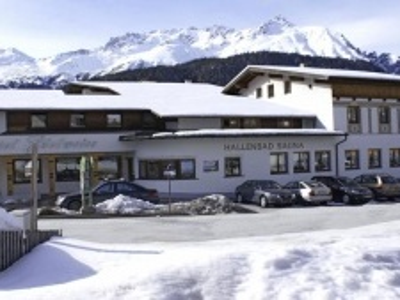 Edelweiss Hotel Nauders