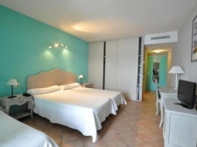 Orsino Hotel Calcatoggio