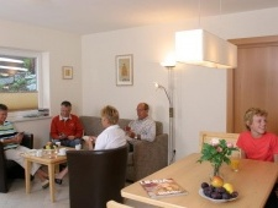 Apartmány Das Taubenhaus Hollersbach