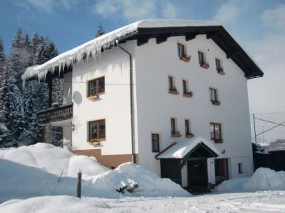 Tyrol Pension Maria Alm