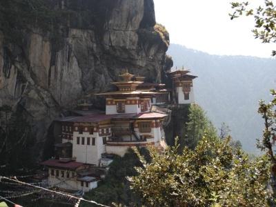 Bhútán, Sikkim, Dardžiling, Nepál (Komfort)