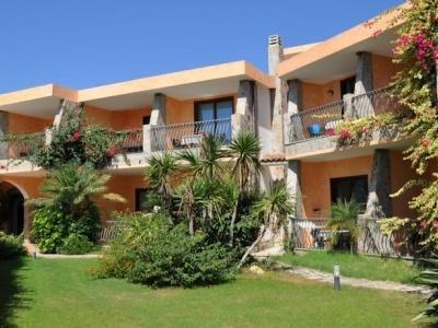Residence Palm Village Villasimius