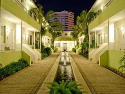 Dorchester Hotel & Suites Miami