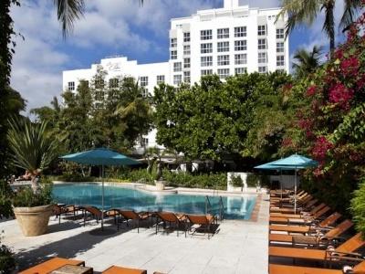 The Palms Hotel & Spa South Beach Miami
