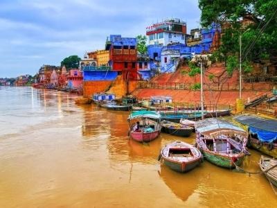 Magické rituály u posvátné řeky Gangy, romantický Tádž Mahal a další skvosty