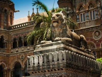 Jižní Indie, Hampi, Bombaj (Expedition)
