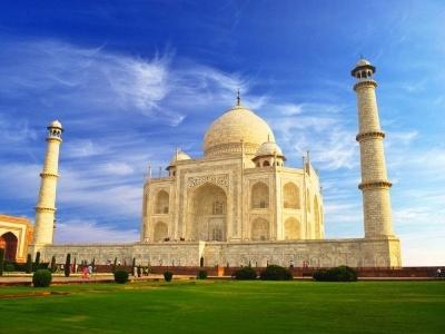 Radžastán, nejbarevnejší Indie