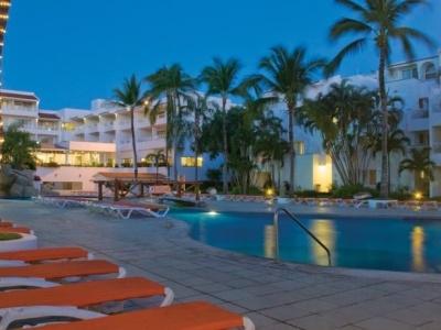 Marival Resort & Suites Nuevo Vallarta