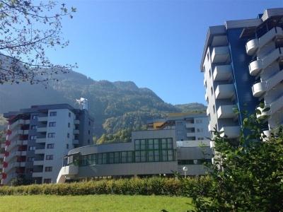 Sommerhaus Hotel Bad Ischl