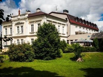 Parkhotel Moris Nový Bor