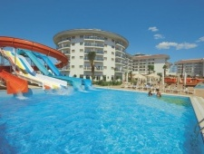 Seaden Sea World Resort & Spa