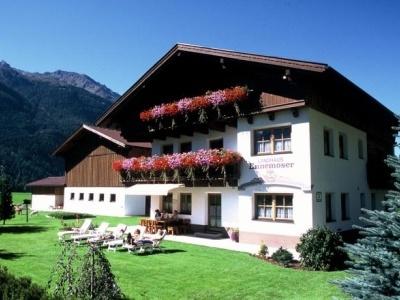 Landhaus Ennemoser Längenfeld