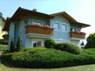 Ilsee Apartments Seelach