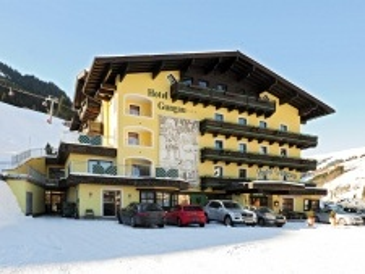 Gungau Hotel Hinterglemm
