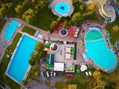 Thermalpark Hotel Dunajská Streda
