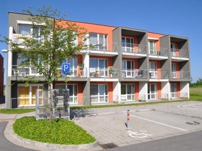 Art Apartments Třeboň