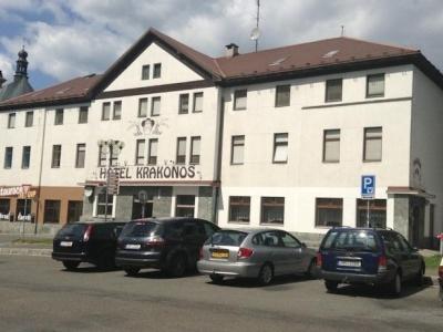 Krakonoš Hotel Rokytnice nad Jizerou
