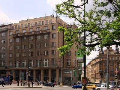 Legie Hotel Praha