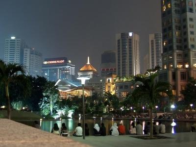 Malajsie, Kuala Lumpur, Langkawi a Singapur