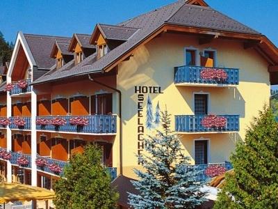 Seelacherhof Hotel St. Kanzian