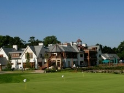 The Kildare Hotel Spa & Country Club