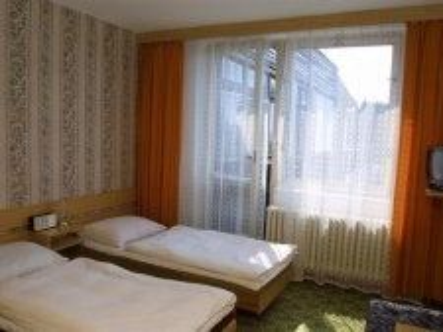 Jelenovská Horský Hotel u Valašských Klobouk