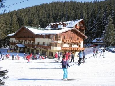 Družba Ski & Wellness Residence