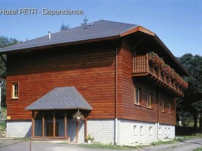 Depandance Hotelu Petr Nové Město u Jáchymova