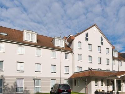 Achat Comfort Hotel Lausitz Hoyerswerda