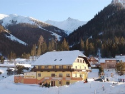 Alpenhotel Lanz Hohentauern